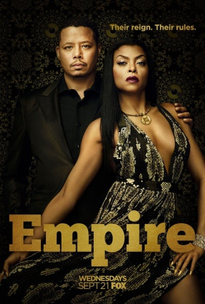Empire season 3 broadcast
