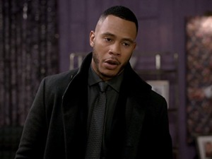 Trai Byers in Empire (2015)