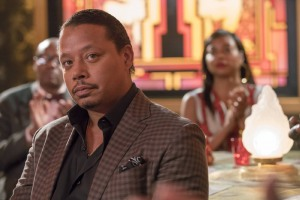 Terrence Howard and Mo McRae in Empire (2015)
