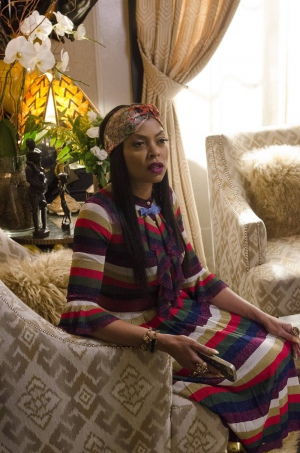Taraji P. Henson in Empire (2015)