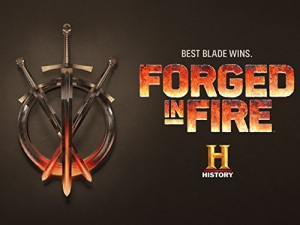 Forged in Fire season 3