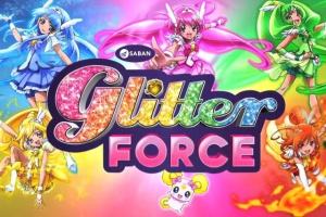 Glitter Force season 2 is to premiere