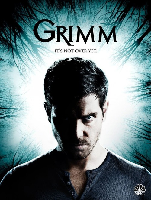 Grimm is officially season 6 is to premiere on January 6, 2017