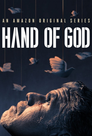 Hand of God season 2 broadcast