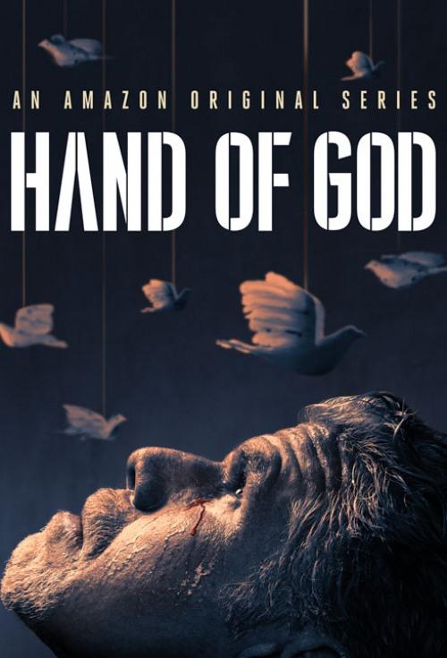 Hand of God season 2 broadcast