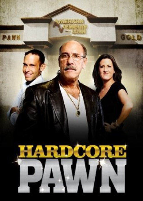 Hardcore Pawn is yet to be renewed for season 10