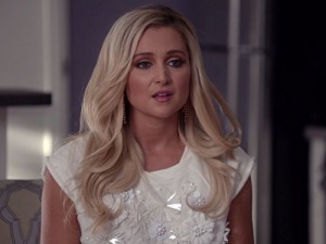Katherine Bailess in Hit the Floor (2013)