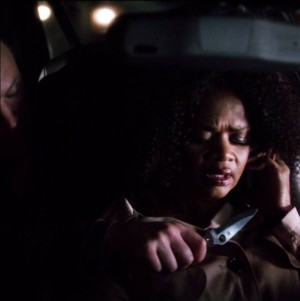 Kimberly Elise and Josh Randall in Hit the Floor (2013)