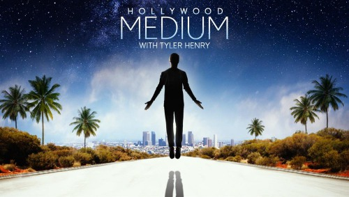 Hollywood Medium season 2