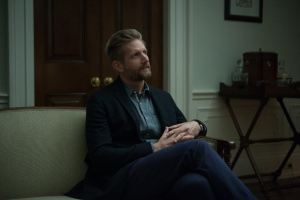 Paul Sparks in House of Cards (2013)