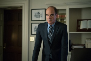 Michael Kelly in House of Cards (2013)