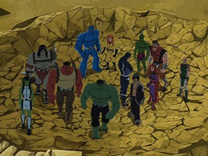 Hulk and the Agents of S.M.A.S.H. (2013)