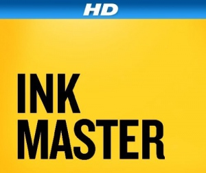 Ink Master season 8 broadcast