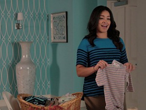 Gina Rodriguez in Jane the Virgin (2014)