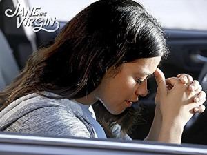 Gina Rodriguez in Jane the Virgin (2014)