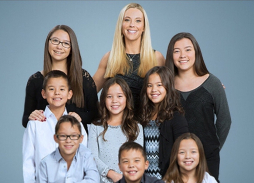 Kate Plus 8 is to be renewed for season 5