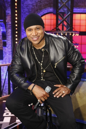 LL Cool J in Lip Sync Battle (2015)