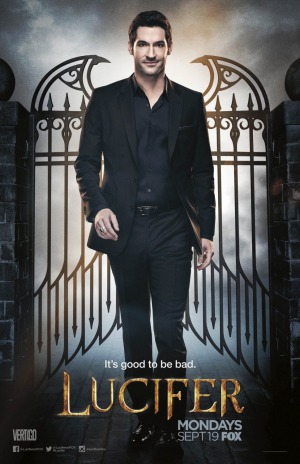 Lucifer season 2 broadcast
