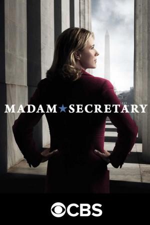 Madam Secretary season 3 broadcast