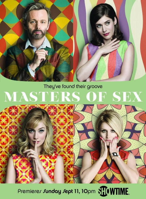 Masters of Sex is to be renewed for season 5