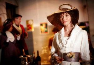 Essie Davis Phryne Fisher Miss Fisher's Murder Mysteries