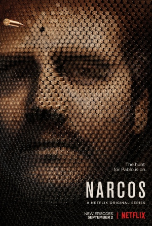 Narcos season 3 to premiere in 2017
