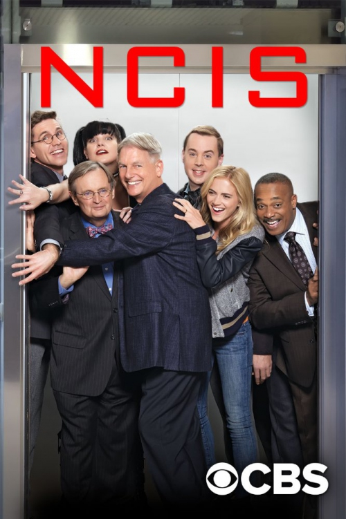 NCIS is officially renewed for season 14