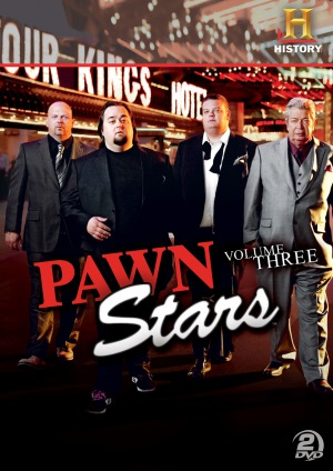 Pawn Stars is yet to be renewed for season 13