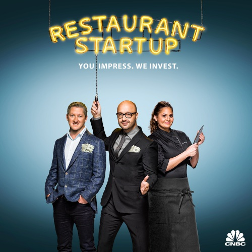 Restaurant Startup is yet to be renewed for season 4