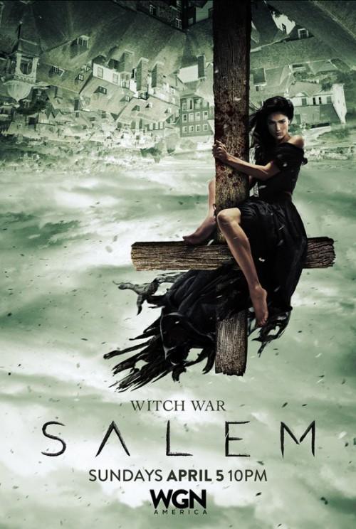 Salem season 3 broadcast