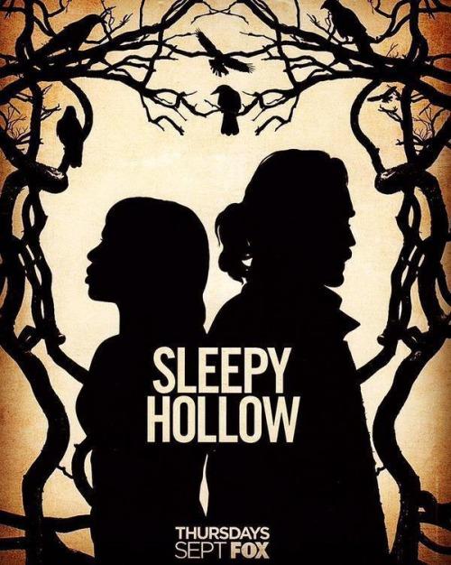 Sleepy Hollow season 4 is to premiere in 2017