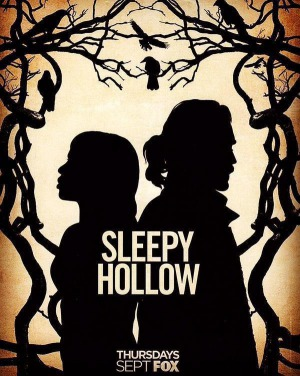 Sleepy Hollow season 4 is to premiere in 2017