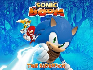 Sonic Boom is officially renewed for season 2