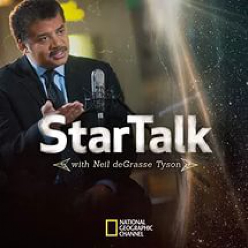 StarTalk is officially renewed for season 4