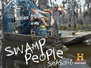 Swamp People is officially renewed for season 8