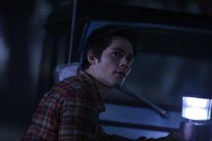 Dylan O'Brien in Teen Wolf (2011)