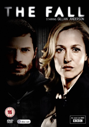 The Fall is officially renewed for season 4