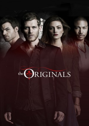 The Originals is officially renewed for season 4