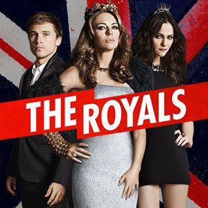The Royals is officially renewed for season 3