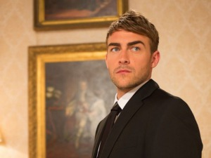 Tom Austen in The Royals (2015)