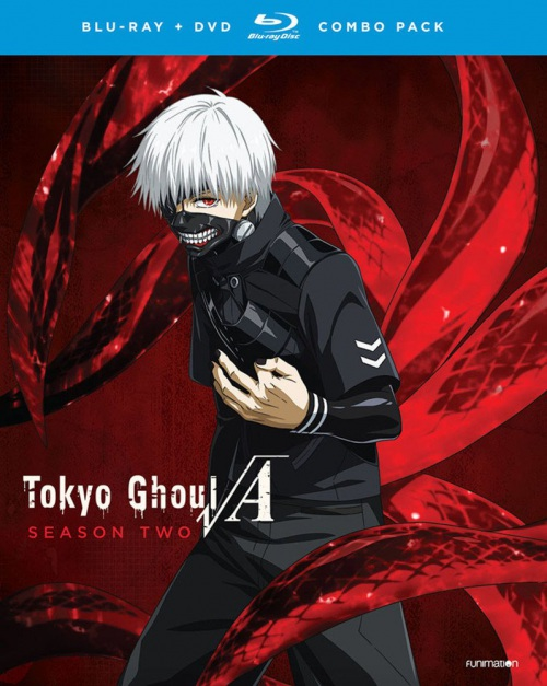 Tokyo Ghoul is officially renewed for season 3 to air in 2016