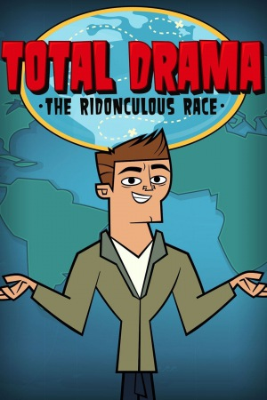 Total Drama Presents: The Ridonculous Race is yet to be renewed for season 2