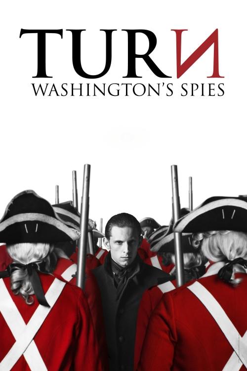 Turn: Washington's Spies season 4 is to premiere