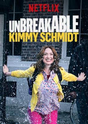 Unbreakable Kimmy Schmidt season 3 is to premiere in 2017