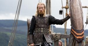 Thorbj?rn Harr in Vikings (2013)