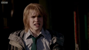 Bobby Lockwood in Wolfblood (2012)