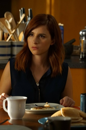 Aya Cash in You're the Worst (2014)