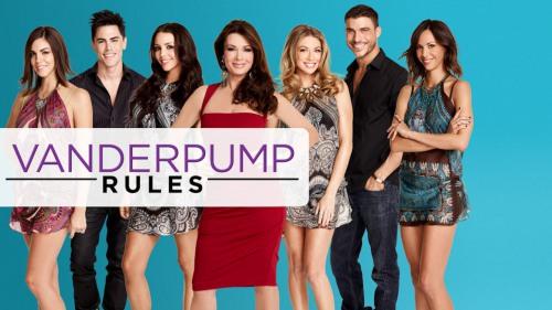 Vanderpump Rules is officially renewed for season 6 to air in 2017