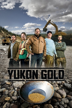 Yukon Gold is renewed for season 5