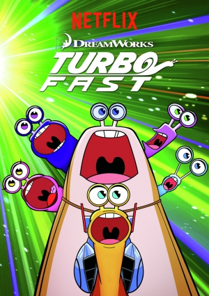 Turbo FAST season 4 is to premiere